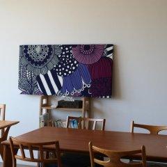 Отель Cafe&Pension SUOMI Морияма комната для гостей фото 2