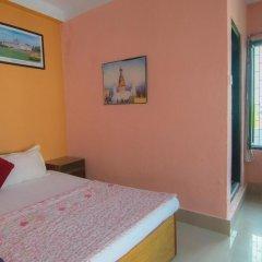 Отель Lumbini Village Lodge Непал, Лумбини - отзывы, цены и фото номеров - забронировать отель Lumbini Village Lodge онлайн комната для гостей фото 4