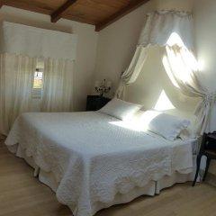 Отель Villino di Porporano Парма комната для гостей фото 5