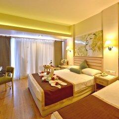 Отель Side Mare Resort & Spa Сиде фото 2
