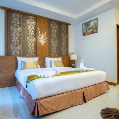 Asia Express Hotel комната для гостей фото 4