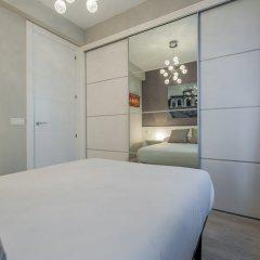 Отель Alterhome Apartamento Plaza de Castilla II комната для гостей фото 2