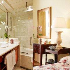 Отель Grecotel Daphnila Bay ванная
