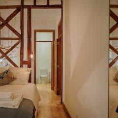 Отель Master Historical Gem in Chiado комната для гостей фото 2