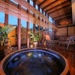 Green Hotel Yes Ohmi-hachiman Омихатиман бассейн