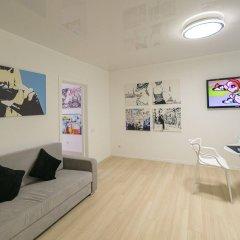Гостиница Partner Guest House Shevchenko детские мероприятия