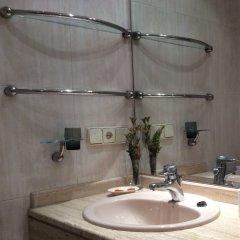 Отель Apartamento Ondarreta ванная