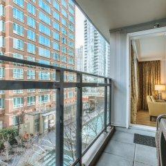Отель L'Hermitage Hotel Канада, Ванкувер - отзывы, цены и фото номеров - забронировать отель L'Hermitage Hotel онлайн фото 6