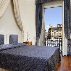 Апартаменты Luxury Apartments Piazza Signoria Флоренция комната для гостей фото 6