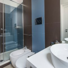 Отель Casa dei Mori ванная