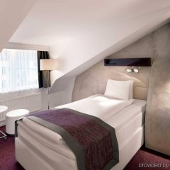 Отель ibis Styles Stockholm Odenplan комната для гостей фото 5