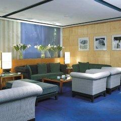 Отель NH Collection Madrid Eurobuilding фото 7