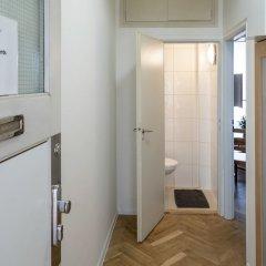 Апартаменты Premier Apartment Wenceslas Square II. Прага интерьер отеля