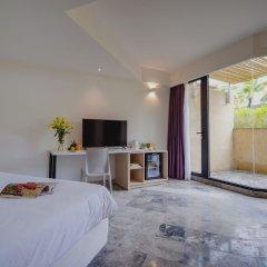 Отель Temple Da Nang удобства в номере