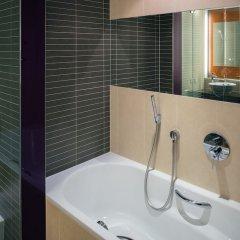 Отель Vienna House Andel's Cracow ванная
