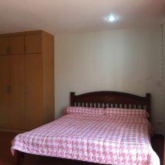 Отель Family Guesthouse комната для гостей фото 4