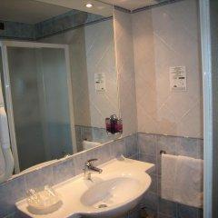 Отель Le Sorgenti Италия, Больцано-Вичентино - отзывы, цены и фото номеров - забронировать отель Le Sorgenti онлайн ванная