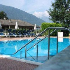 Hotel Salgart Меран бассейн фото 3