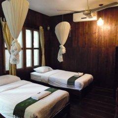 Отель Bellevue Bungalow комната для гостей