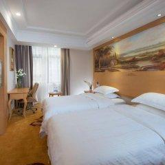Отель Greentree Inn Dongmen Шэньчжэнь комната для гостей