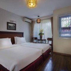 Отель Classic Street Hotel Вьетнам, Ханой - отзывы, цены и фото номеров - забронировать отель Classic Street Hotel онлайн комната для гостей фото 4