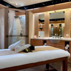 Отель Hilton Mauritius Resort & Spa спа