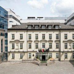 Отель Holiday Inn Krakow City Centre фото 7