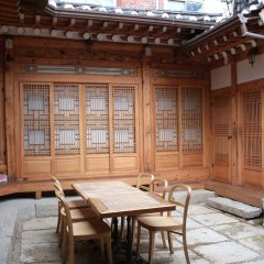 Отель Hyosundang Южная Корея, Сеул - отзывы, цены и фото номеров - забронировать отель Hyosundang онлайн фото 2