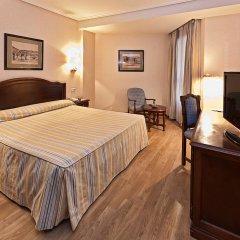 Отель Abando комната для гостей фото 3