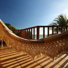 Manary Praia Hotel балкон
