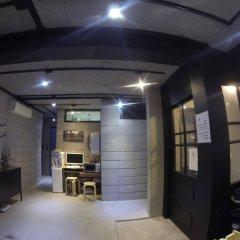 Отель 24 Guesthouse Garosu-gil (Gangnam) интерьер отеля