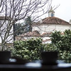 Отель Hostal San Miguel Испания, Трухильо - отзывы, цены и фото номеров - забронировать отель Hostal San Miguel онлайн балкон