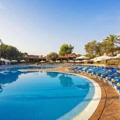 Hotel Fergus Club Vell Mari бассейн фото 2