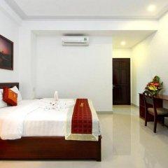 Отель Heritage Homestay Вьетнам, Хойан - отзывы, цены и фото номеров - забронировать отель Heritage Homestay онлайн комната для гостей фото 4