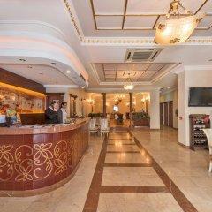 Antis Hotel - Special Class гостиничный бар