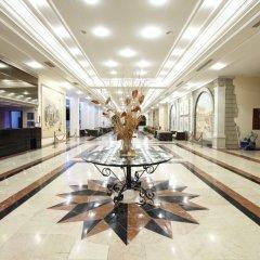 Surmeli Efes Hotel интерьер отеля