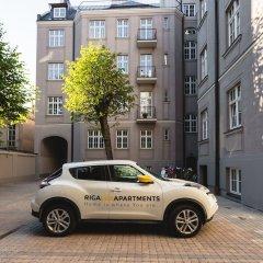 Апартаменты Riga Lux Apartments - Skolas городской автобус