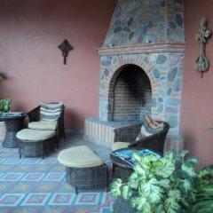 Отель Hacienda de Los Santos фото 11