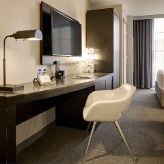Archer Hotel Boston/Burlington в номере