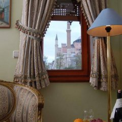 Отель Valide Sultan Konagi в номере фото 2