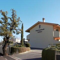 Отель Borgo Castel Savelli Италия, Гроттаферрата - отзывы, цены и фото номеров - забронировать отель Borgo Castel Savelli онлайн с домашними животными