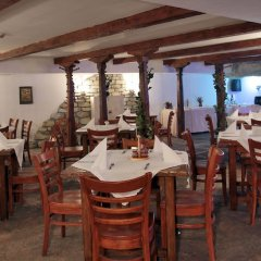 Отель Glazne Hotel Болгария, Банско - отзывы, цены и фото номеров - забронировать отель Glazne Hotel онлайн питание фото 2