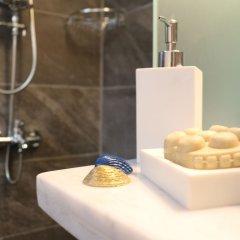 Maya Bistro Hotel Beach ванная