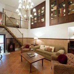 Отель Vincci la Rabida развлечения