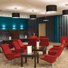 Гостиница Park Inn by Radisson Пулковская интерьер отеля