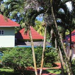 Отель Rio Vista Resort с домашними животными