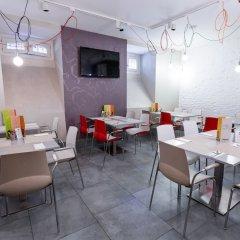 Отель Petit Palace Lealtad Plaza гостиничный бар