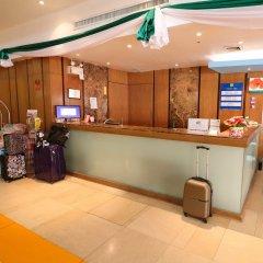 Отель Nida Rooms Huamark Luxury Place At The Seasons Bangkok Huamark развлечения
