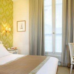 Hotel Mayfair Paris Стандартный номер фото 14
