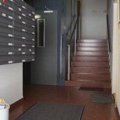 Апартаменты Herbststrasse Apartment Вена интерьер отеля